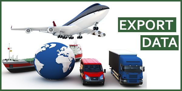Exporters data