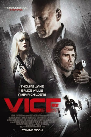 Vice [2015] [DVD FULL] [NTSC] [Subtitulado]
