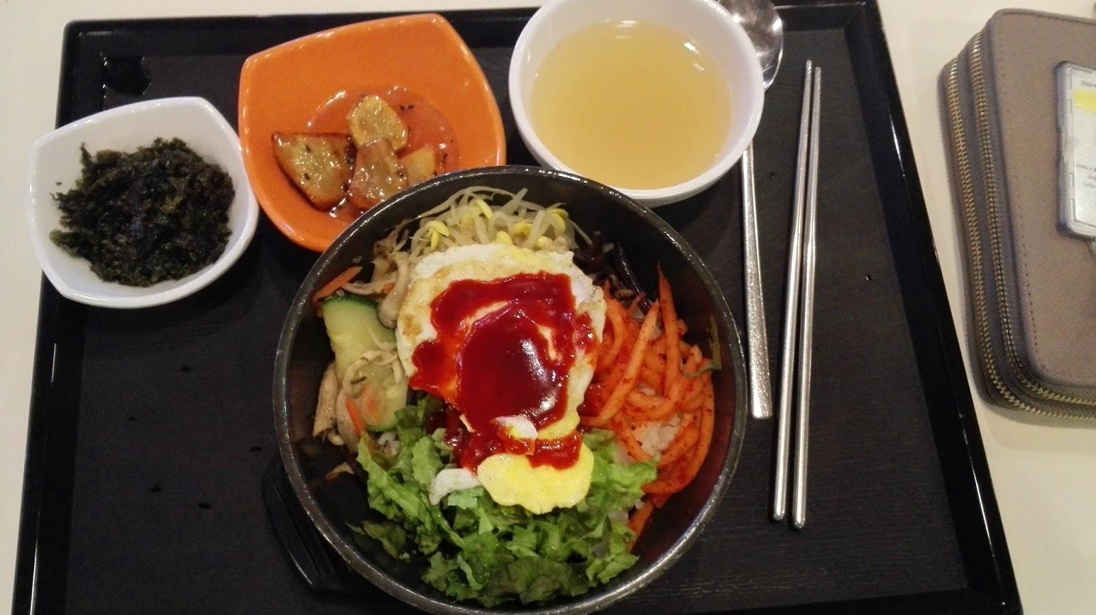Korejský rande busan