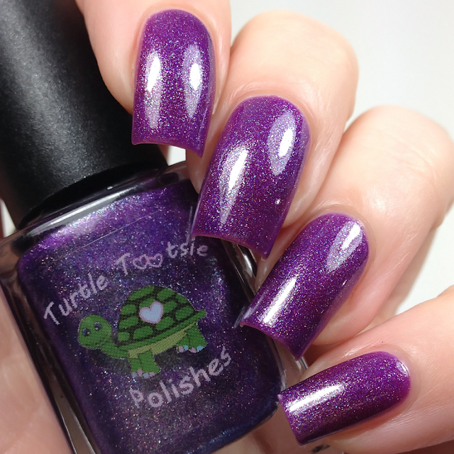 Turtle Tootsie Polishes-Don't Play Innocent with Me