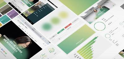 網路事業的設計資源錯置與調整