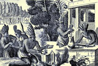 Riassunto sulle prime civiltà americane per la scuola