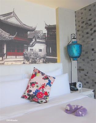 Indigo Hotel, Shanghai