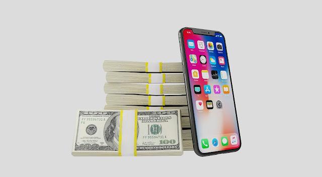 Smartphone Price