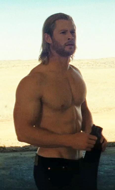 Captain America V/s Thor