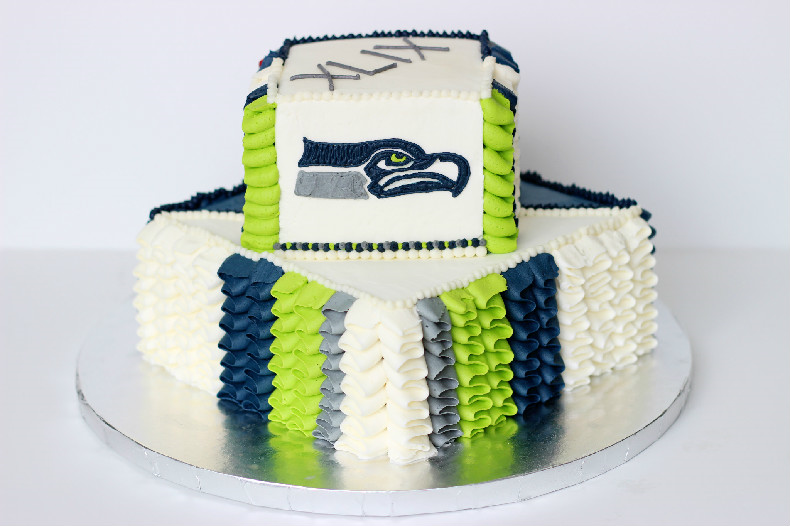 Superbowl Xlix Dessert Table Confessions Of A Confectionista
