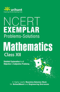 MATHEMATIC EXEMPLAR PROBLEMS CLASS 12
