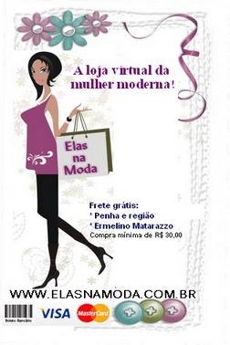 37d825910 Verniz Moda Jovem Feminina: NOSSA LOJA VIRTUAL ESTÁ NO AR!!!