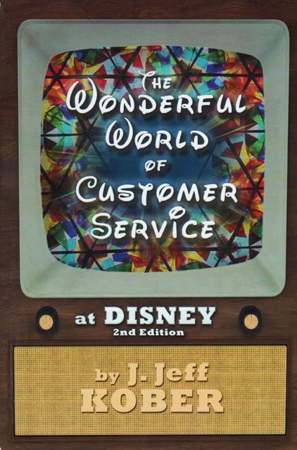 customer service at disney