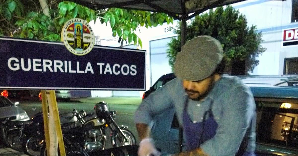 Lucas Tacos Food Truck