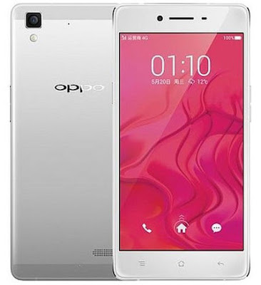 Smartphone OPPO R7 Lite