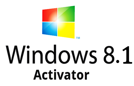 Windows 8.1 activation crack and serial key to make it genuine