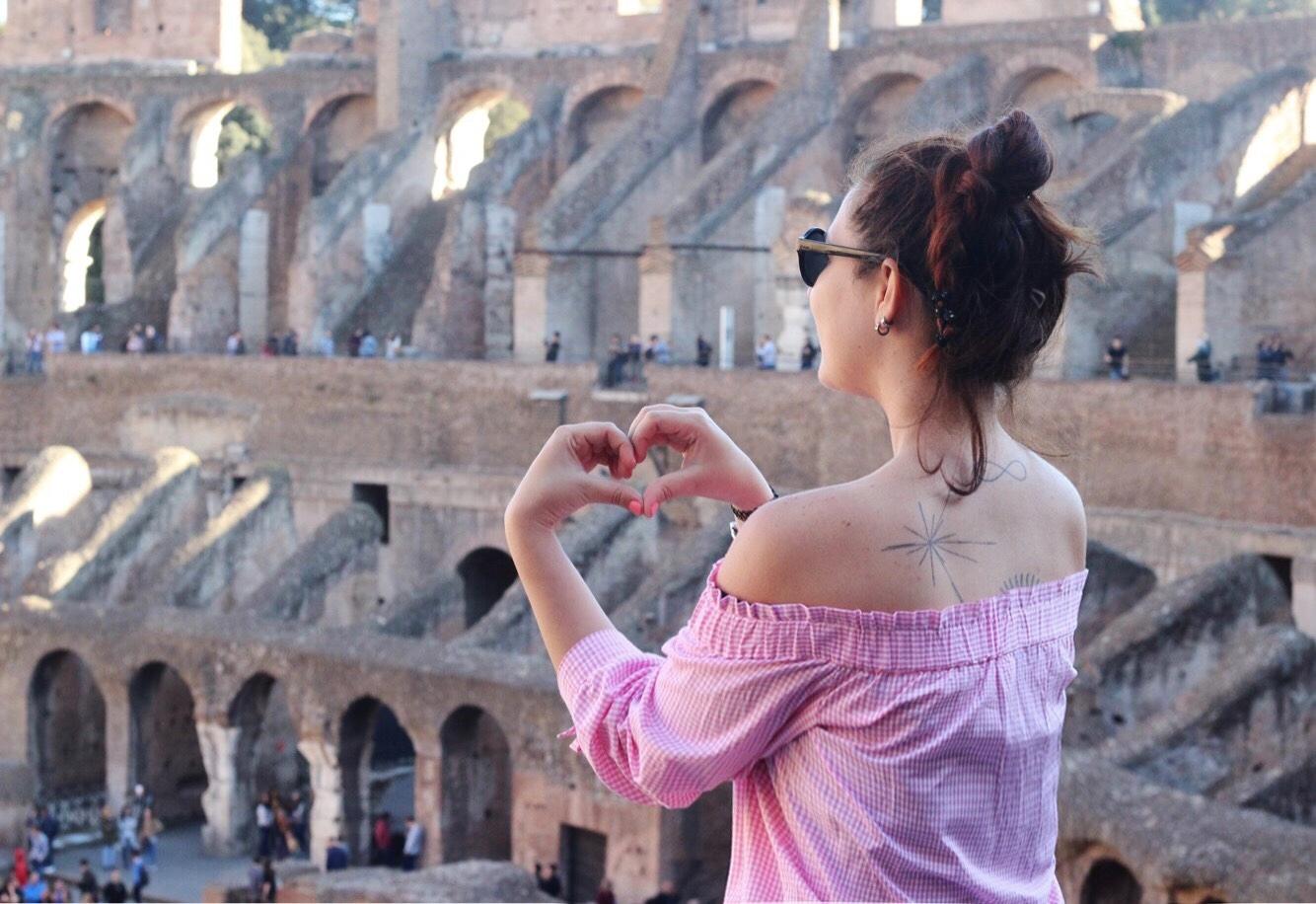 20 cosas que hacer en ROMA