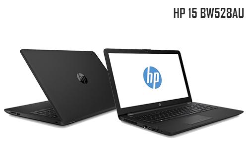 HP 15-BW528AU Desain