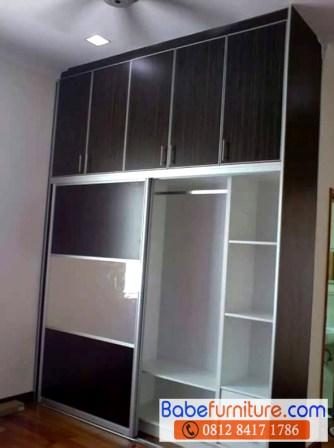 Babe Furniture Spesialis Pembuatan Lemari Pakaian Depok