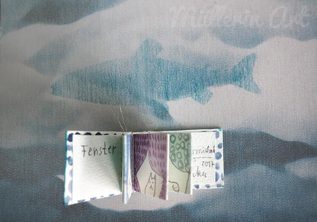 Tabeas Minibuch © Müllerin Art