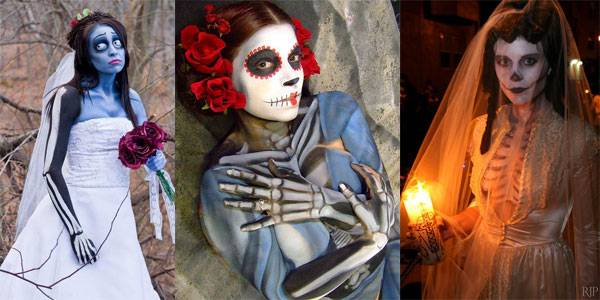 Best Scary Halloween Costumes Ideas 2016 For Men Women And Kids