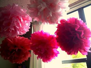 Happiness Etc Pretty Girl Nursery Ideas