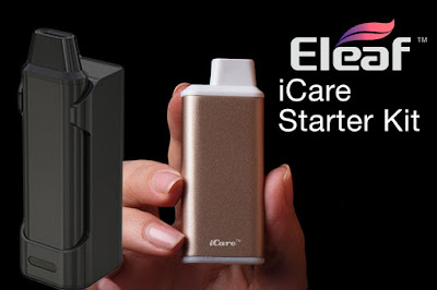 See LED Lights To Know The Battery Life Of iCare
