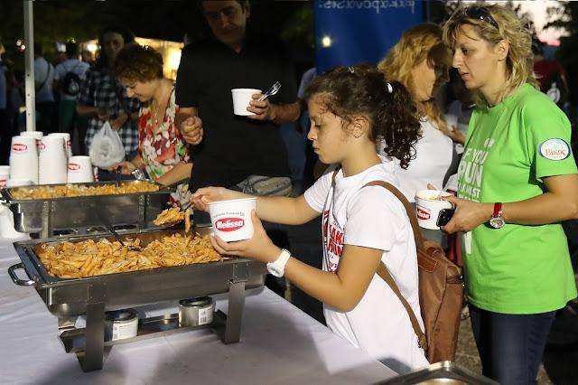 Γιάννενα: Γύρος λίμνης και Pasta Party, περιμένει τους αθλητές