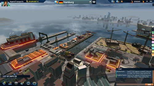 TransOcean 2 Rivals - PC (Download Completo em Português)
