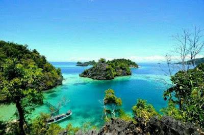 5 Surga Tersembunyi di Sulawesi yang Menakjubkan, Tempat Wisata Yang Harus Dikunjungi Saat Liburan