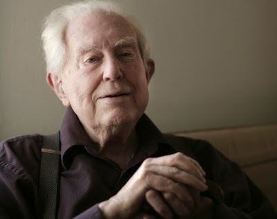 Elliott Carter (photo Pascal Perich)