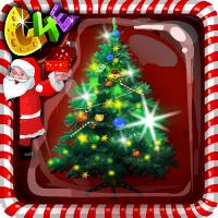 Games4Escape Merry Chris…