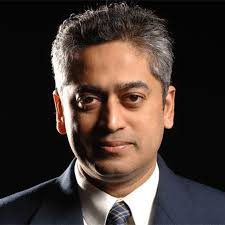 Rajdeep Sardesai Family Wife Son Daughter Father Mother Age Height Biography Profile Wedding Photos