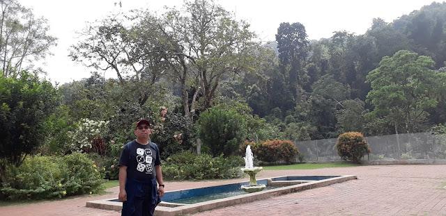 Taman Botanikal Pulau Pinang