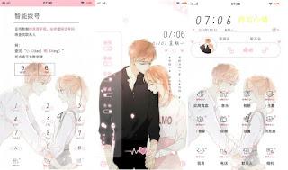 I Theme App Vivo V5