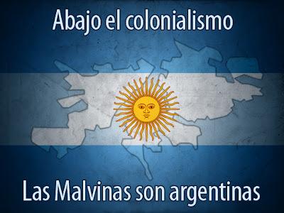 The Falklands Las Malvinas