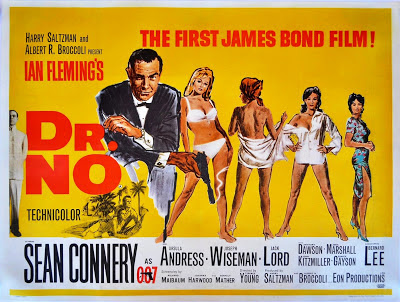 Double-ovember, Dr. No