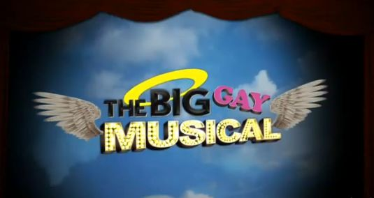 The big gay musical, 2