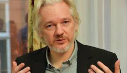 Julian Assange: NYT Article Is False 'Conspiracy Theory'