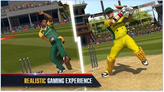ICC Pro Cricket 2015 Apk Download latest version