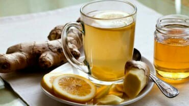 Do you Know the 5 Benefits of Ginger Tea