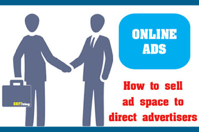 Best options for bloggers to sell ad space