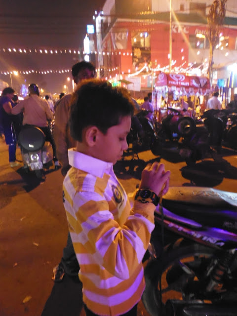 Diwali di India