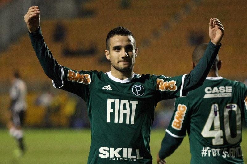 Maikon Leite en la mira del Deportivo Toluca