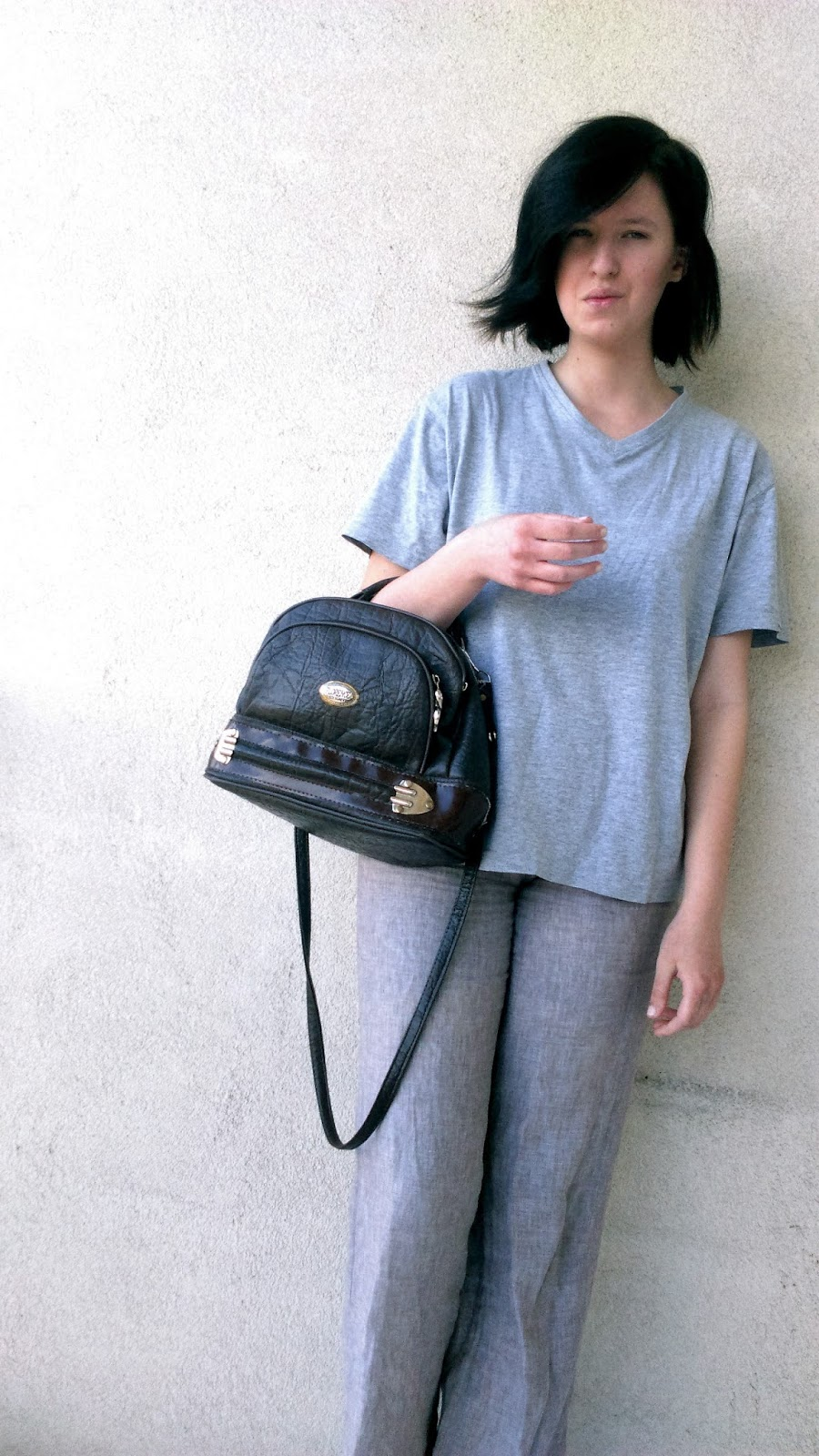 PERSONAL STYLE TIME / GREY / ORSAY / MADEMOISELLE
