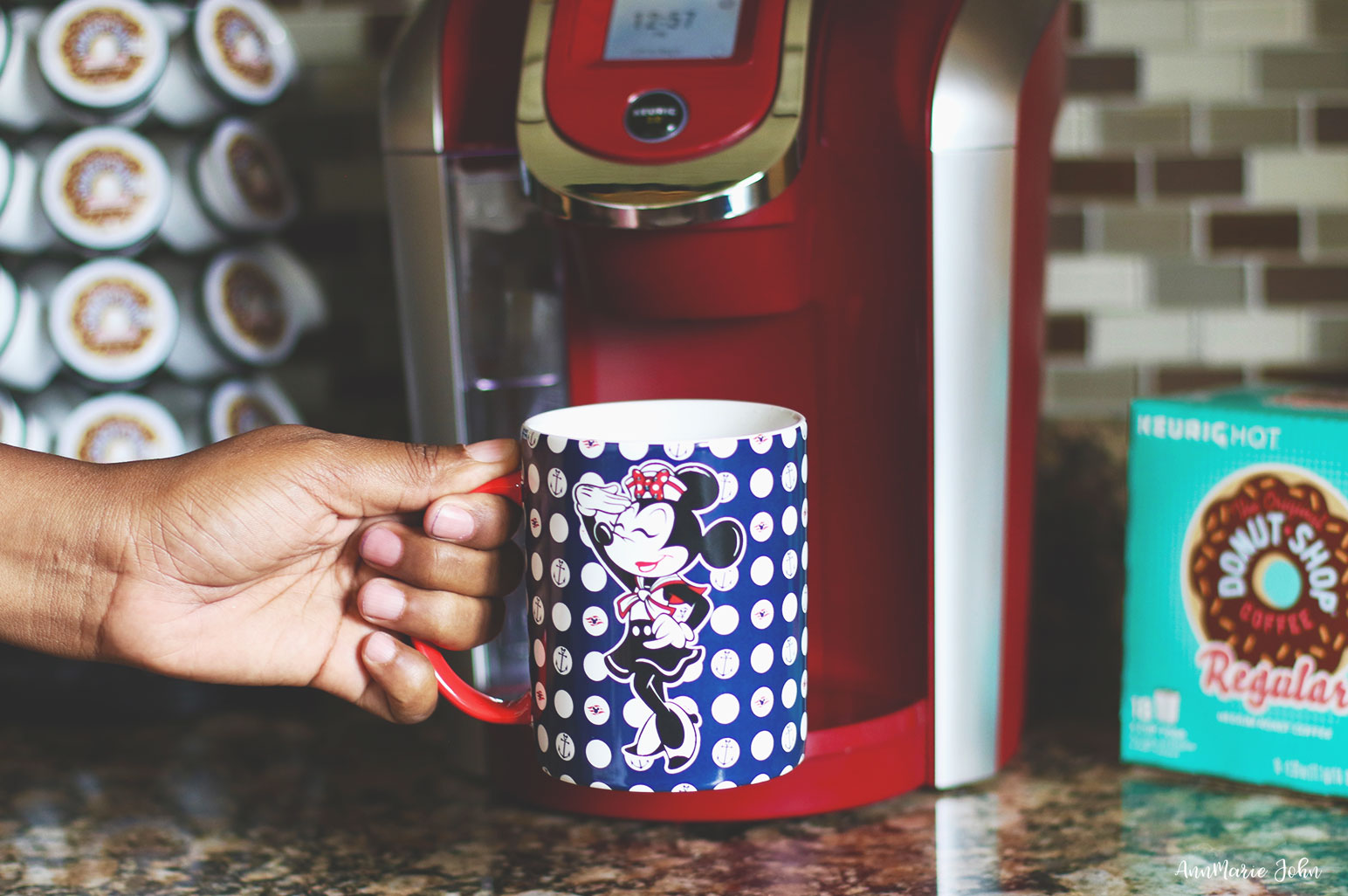5 Reasons I Love Coffee - And You Should Too! ~ #HaveMoreFun