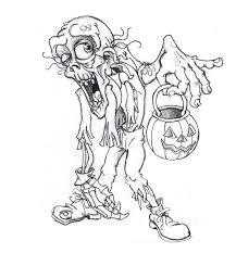 dora coloring pages halloween goblin - photo#45