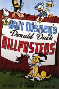 Watch Billposters Online Free in HD