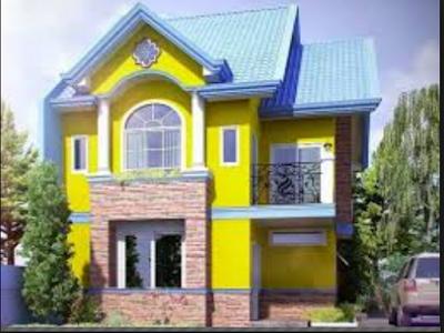 Inspirasi Rumah Nuansa Kuning Ceria