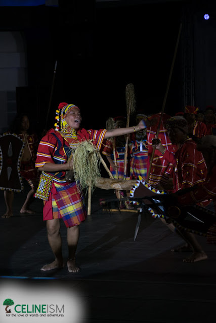 piniliyapan bukidnon performances