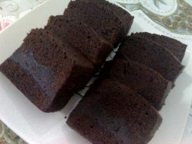 Cara Membuat Kue Brownies Kukus Lezat