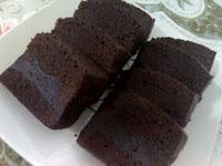 Resep Brownies Kukus Lezat dan Sederhana