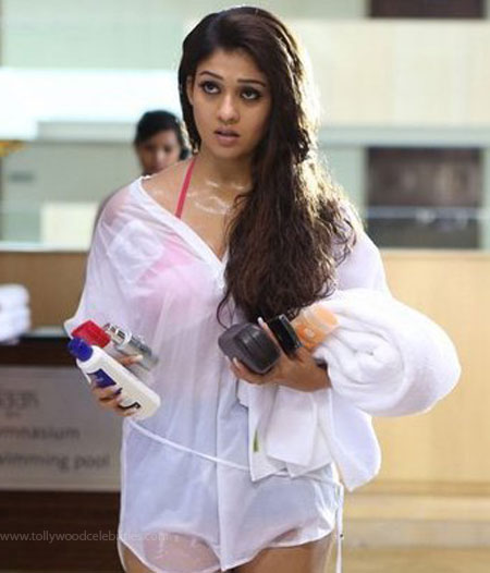 Nayantara Got Married Secretly At Chennai?
