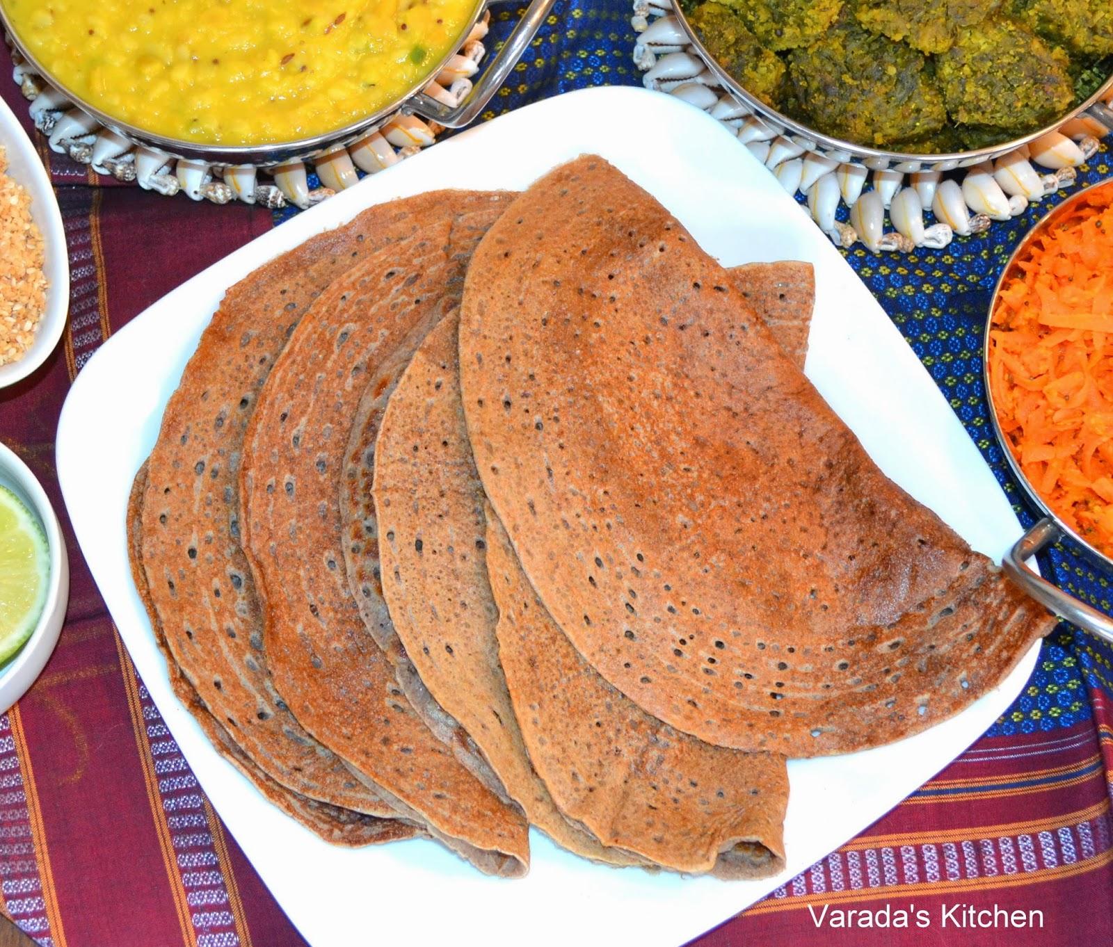 how to make nachni satva